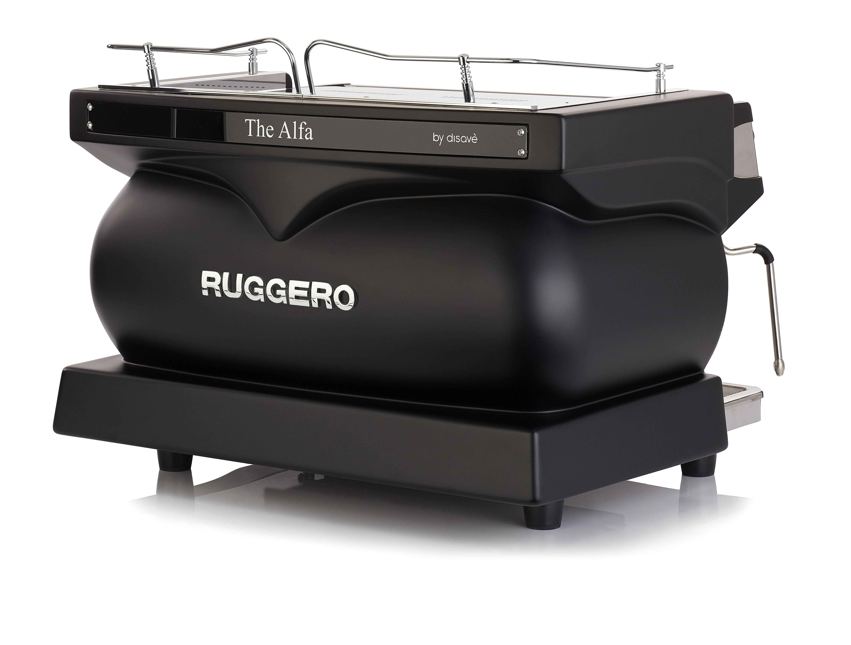 2 Group Alfa Ruggero Disav 232 Espresso Equipment Suppliers